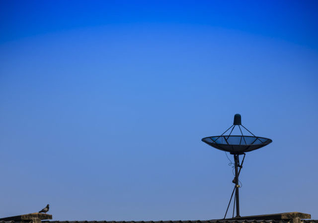 Live Satellite TV
