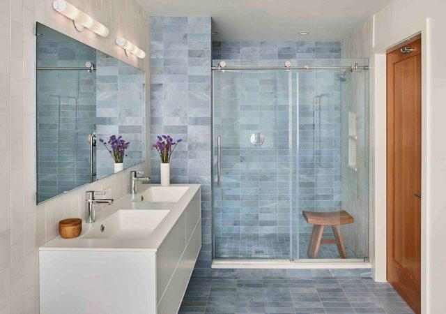 Modern Bathroom Design: Some Tips