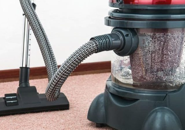 Choosing The Top Ten Vacuum Cleaners