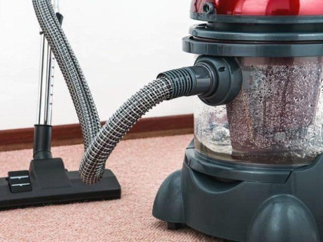 Choosing The Top Ten Vacuum Cleaners