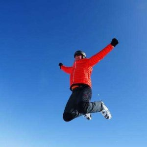 Jump Higher: Essential to Athletic Performance