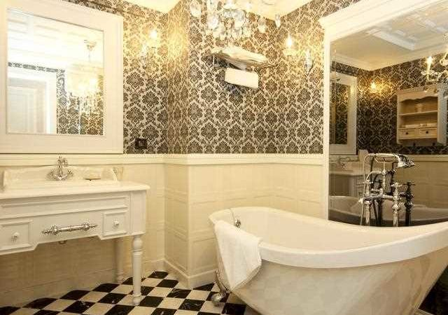 Bathroom Shower Designs That Fit Your Style
