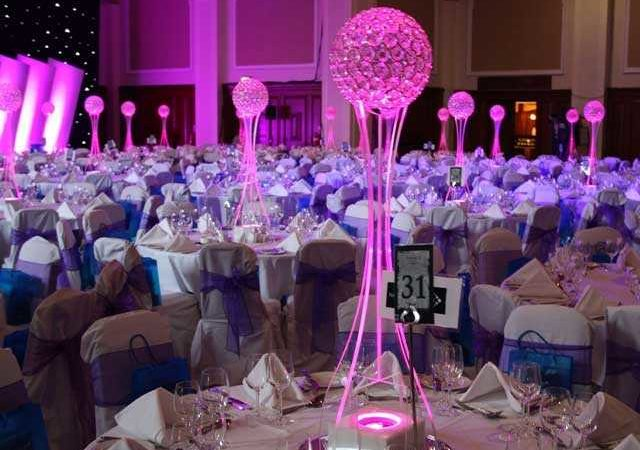 5 Mistakes When Choosing an Event Hire Company