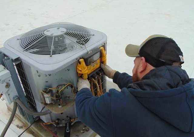 Air Conditioner Maintenance Tips For Homeowners