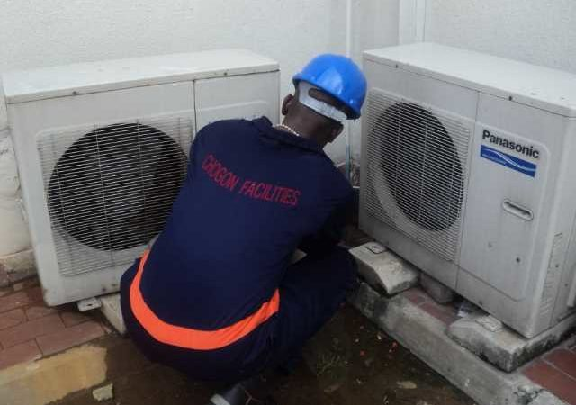 Reasons For Air Conditioning Servicing