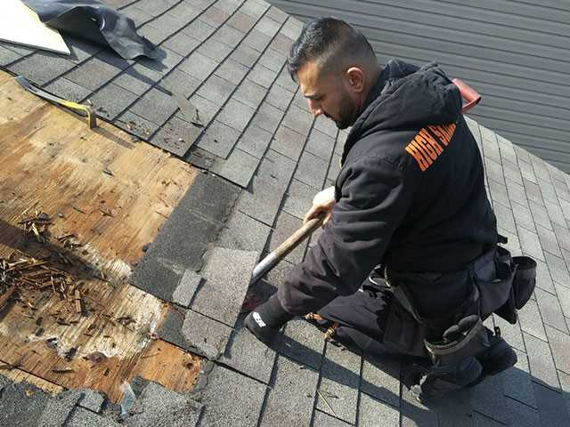 Understanding And Identifying Roof Leaks