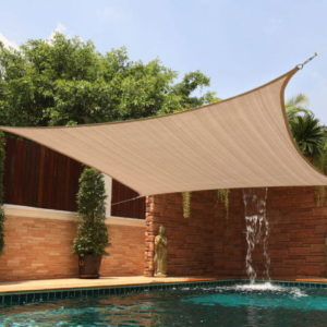 Shade Sail Defined