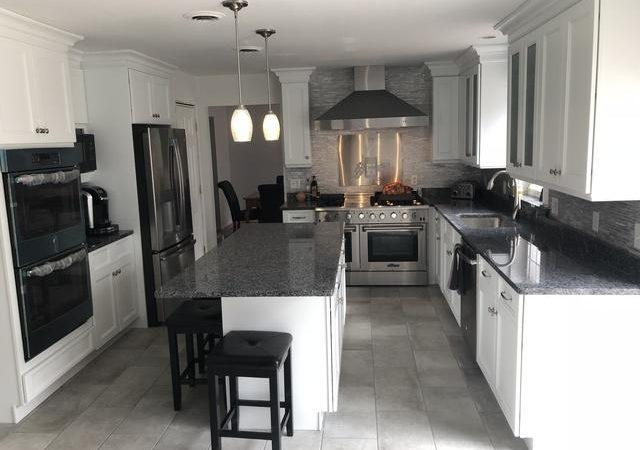 DIY Home Improvement Ideas