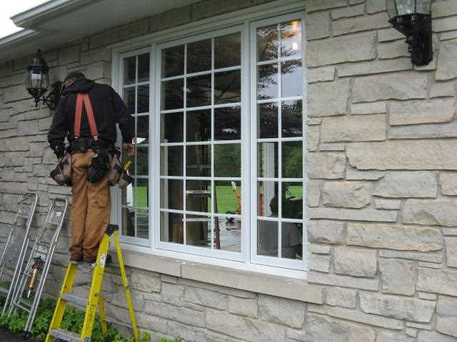 Save Money In Window Replacements