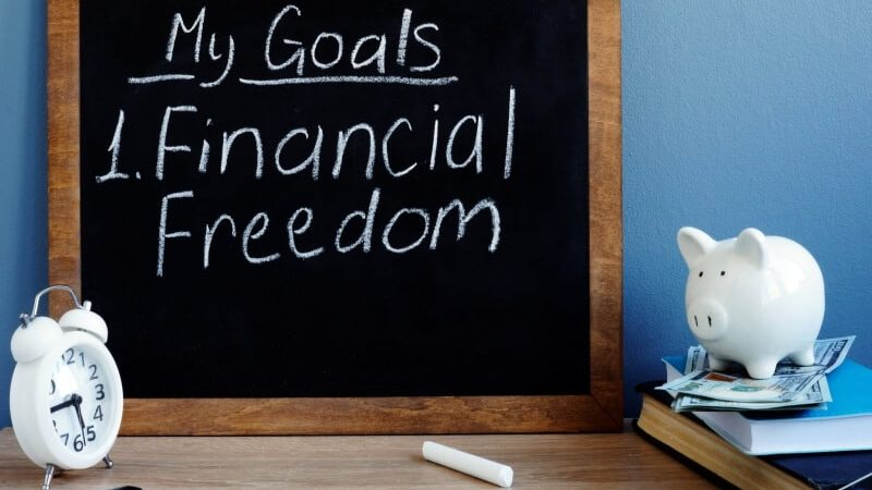 Prosperity Through Financial Goals