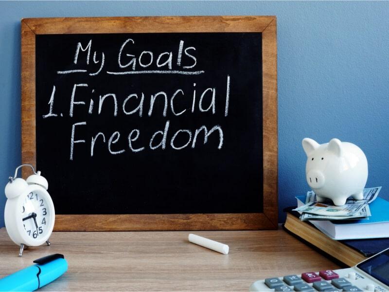 Prosperity Through Financial Goals