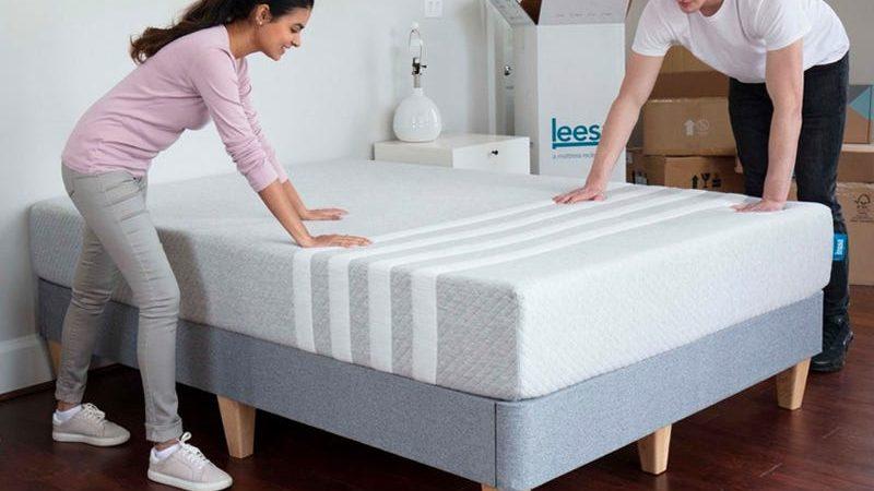 New Bedding Technologies