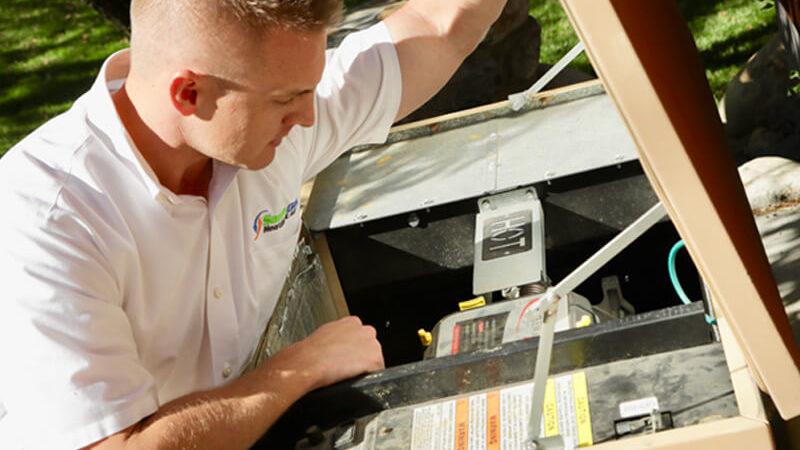 Common Tankless Water Heater Repairs