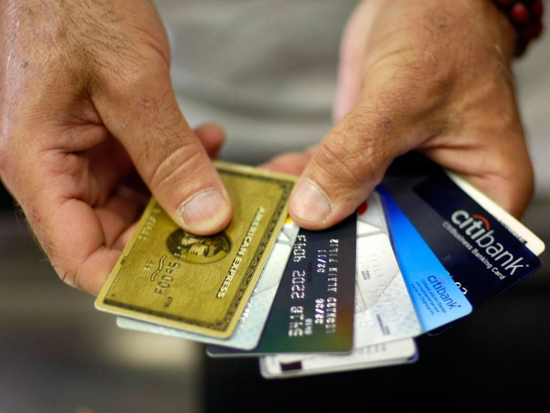Choosing a Credit Repair Specialist