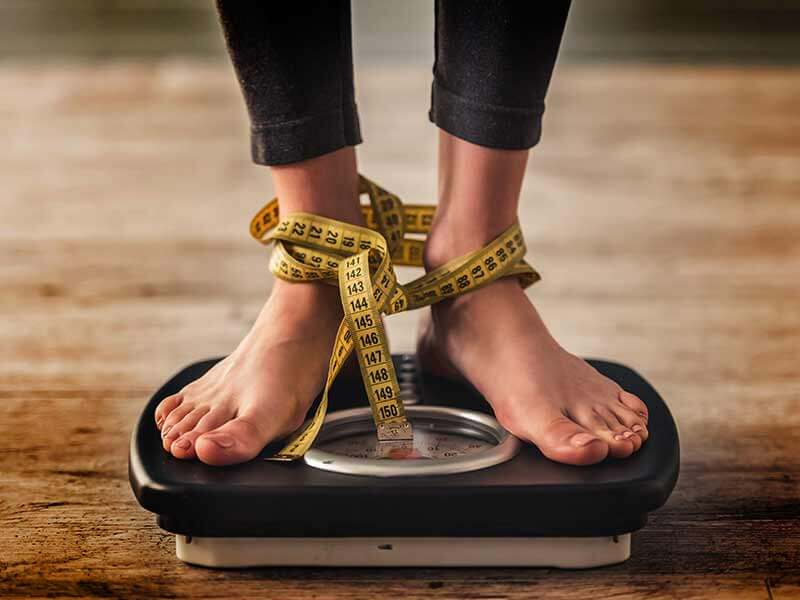 What is Safe Weight Loss?